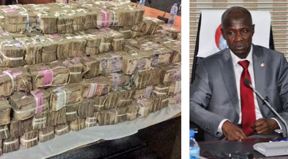 How Whistle-Blower Help Nigeria Discover Another N42b Loot From Fake Bank Account