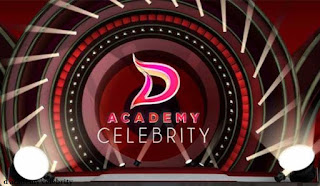 D'Academy Celebrity Tadi Malam