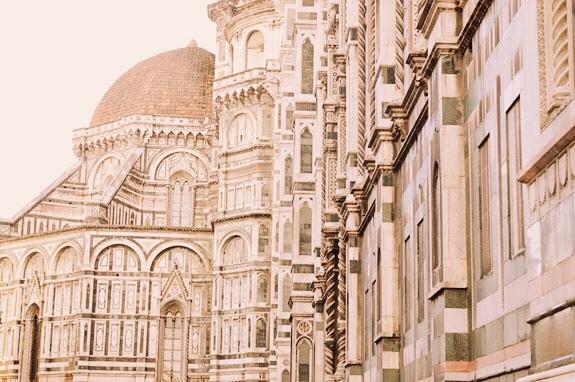 2 days in Florence Duomo Cattedrale di Santa Maria del Flore