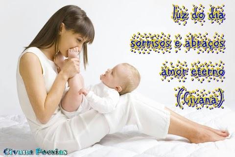 Amor Eterno (Dias das Mães)