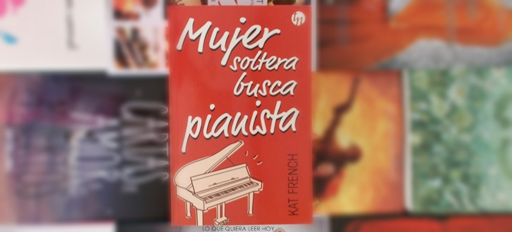 mujer soltera busca pianista