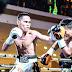 Jayson Mama Wins WBO Oriental Youth Flyweight Title