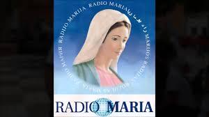 Radio Maria Mexico en vivo