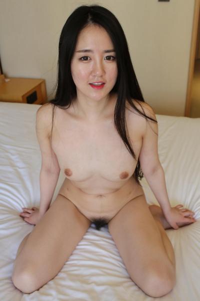 [網路收集系列] Chinese Naked Model Qi-Shan 美模 绮珊