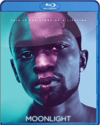 Moonlight [2016] [BD25] [Subtitulado]