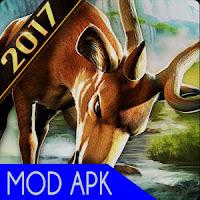 DEER HUNTER 2017 v4.0.1 MOD APK (Mega Mod)