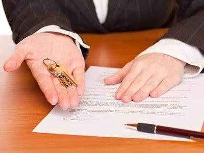 Contrato de Imóvel