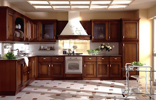 Kitchen Design Ideas with island