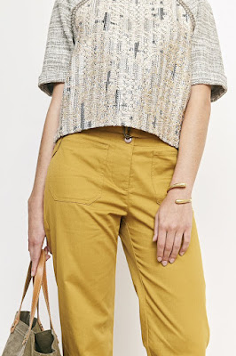 pantalon golden Jodo Sessun