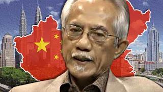 Eksklusif PERTIKAI DIPLOMASI DENGAN CHINA, KADIR JASIN SILA JAWAB KAMI PULA