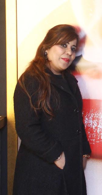 Entrepreneur Sunita Sharma