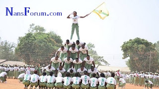 NYSC Registration Deadline for 2018 Batch A Extended