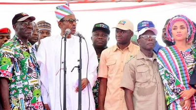 Pres Buhari: Nigeria Will Be Out Of Economic Recession Soon