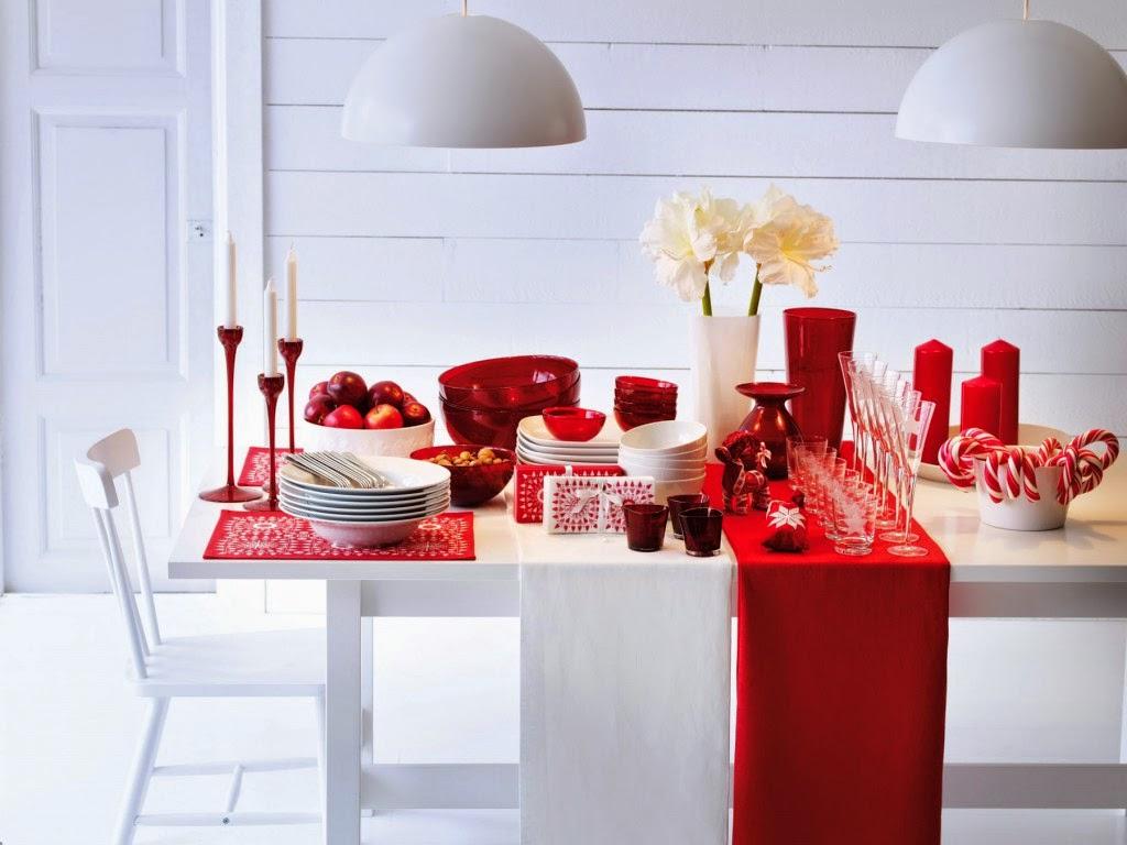 Dekorasi Natal Ruang Tamu Minimalis | Desain Rumah ...
