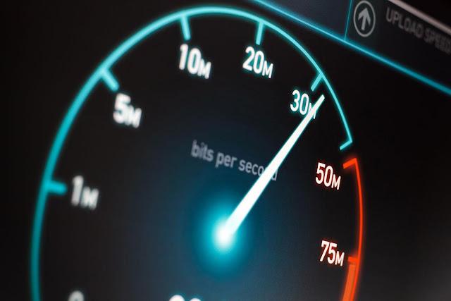 Test Apakah Internet Cukup Cepat untuk Game Online, Streaming, atau Skype
