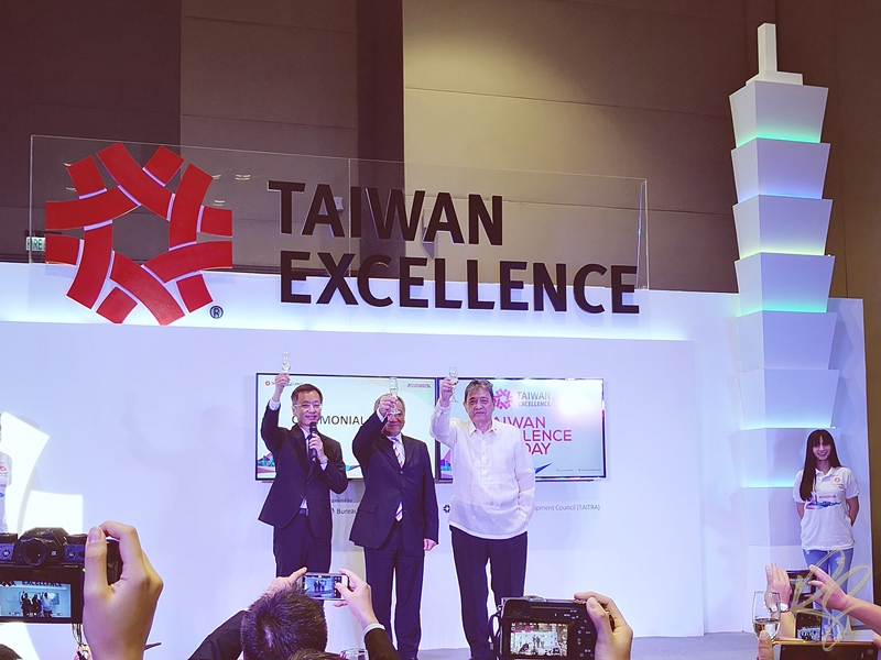 Taiwan Excellence Day