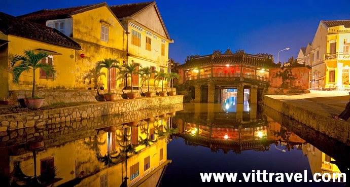 DISCOVER 7 IMPRESSION PLACES OF VIETNAM DURING 8 DAYS