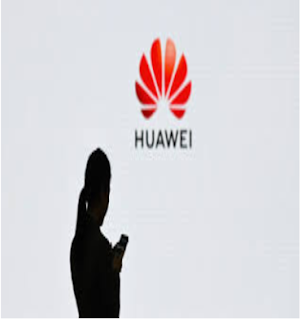 Huawei Company may replace Google Play Store with Aptoide and AppGallery