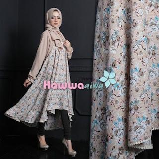 model baju batik ivan gunawan 2018