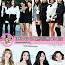 [Fakta MAMAMOO 2018 #1] Terpilih Sebagai Grup Idol Wanita Dengan Red Carpet Terbaik!
