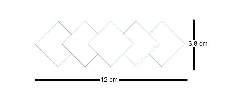 Molde Para Imprimir De Laco Lonita De Cilicone: Blog Carol Rodrigues: Tiara Simétrica