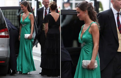 Pippa Middleton Fashion Blog