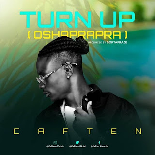 Caften - Turn Up