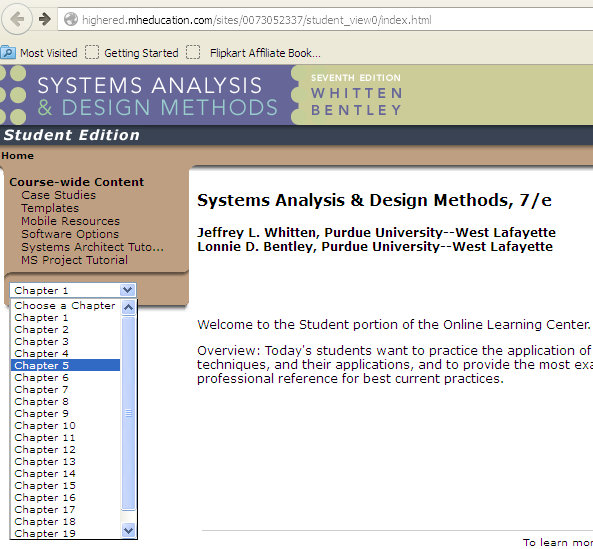 systems analysis and design ch 1 Power system analysis is designed for senior undergraduate or graduate electrical engineering students studying power system analysis and design the book gives readers a thorough understanding of the fundamental concepts of power system analysis and their applications to real-world problems.