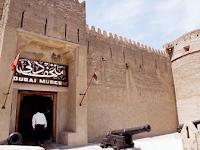 5 Tempat Wisata Bulan Ramadhan di Dubai Bikin Tercengang !!!