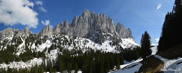 Gastlosen, montagnes en Suisse