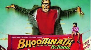 Bhoothnath Returns 2014 MP3 Songs Download Listen Online Free Music