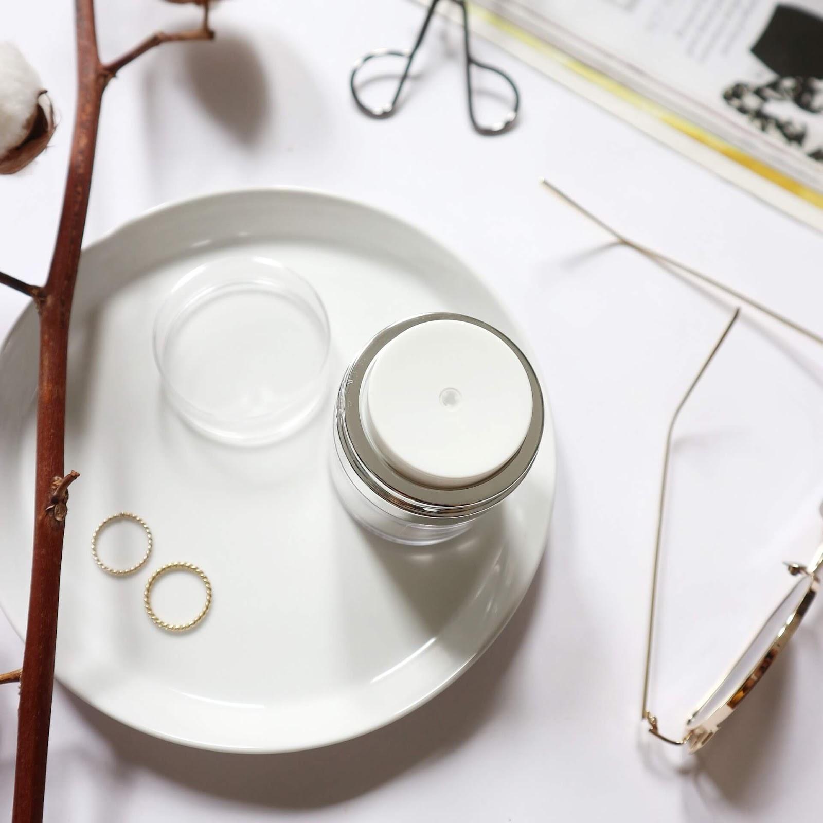 Clarity Whitening Moisturizer