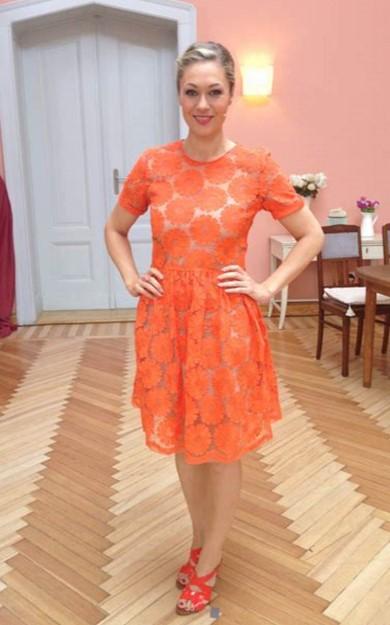 Kleider Ruth Moschner 2019