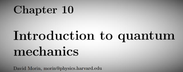 .Introduction to quantum mechanics pdf تحميل