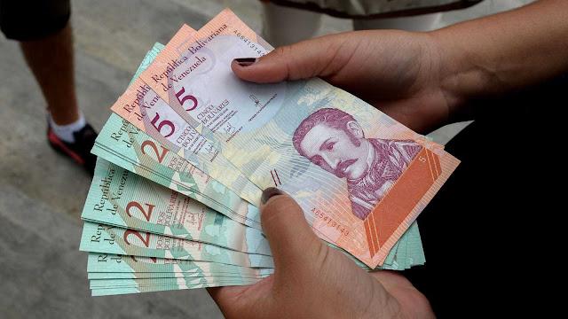 Venezuela pasa a la historia con la hiperinflación más dañina de Latinoamérica