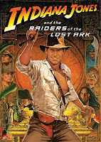 Indiana Jones and Raiders of the Lost Ark title change