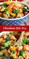 #recipe #food #drink #delicious #family #Chicken #Stir #Fry #Recipe