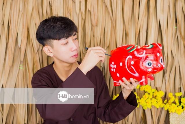hot teen hot face Trần Trương Vĩnh 2