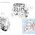 Tập bản vẽ cấu tạo ô tô - KS. Nguyễn Hùng Mạnh