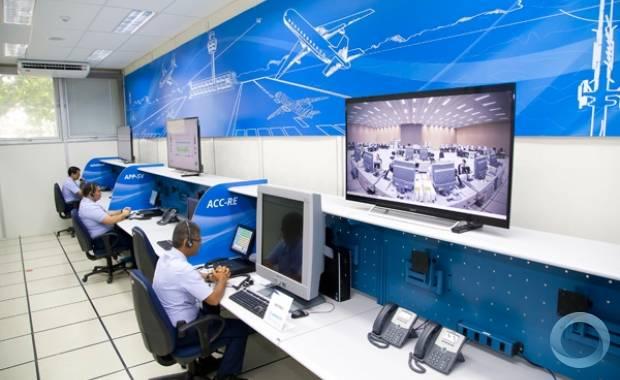 SISCEAB (Sistema de Controle do Espaço Aéreo Brasileiro)