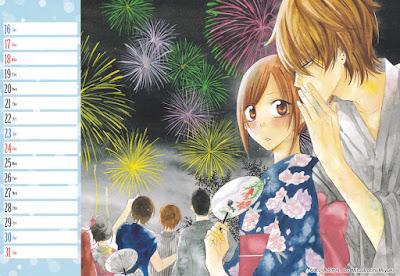 Julio: Namaikizakari de Mitsubachi Miyuki