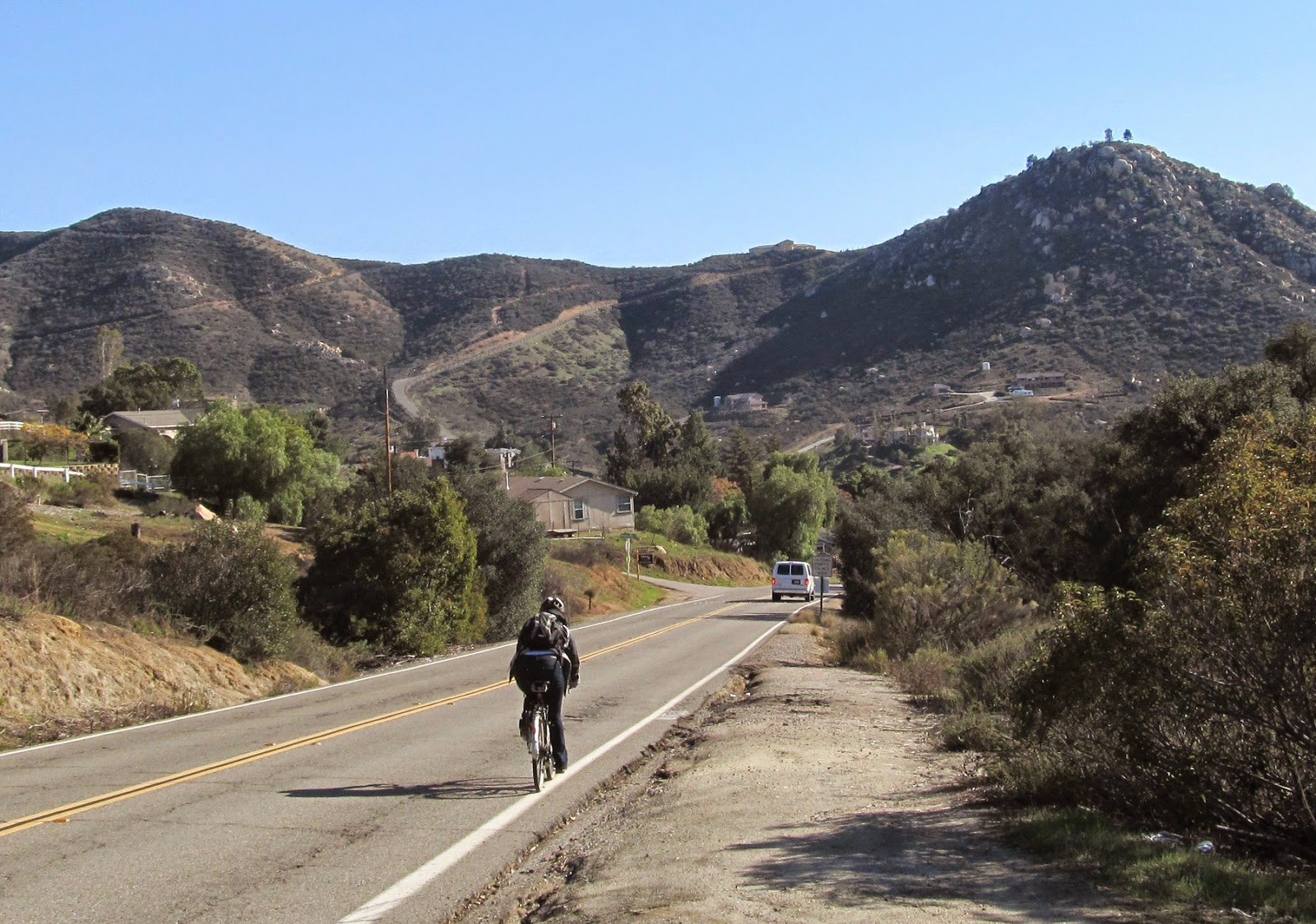 Smorgcycle: Back-roading My Way To Alpine