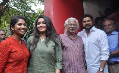 latest photos of kavya madhavan