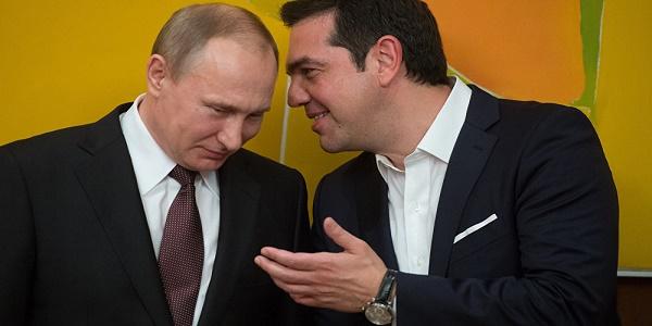 Sputnik: Το ρωσικό «χαρτί» της Ελλάδας