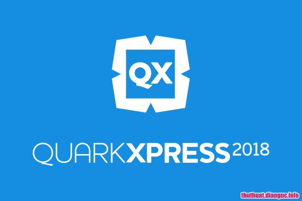 Download QuarkXPress 2018 14.1 Full Cr@ck – Phần mềm chỉnh sửa và thiết kế đồ họa chuyên nghiệp
