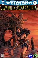 DC Renascimento: Mulher Maravilha #11