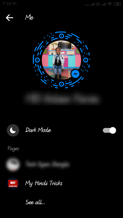 dark-mode-enable-kaise-kare