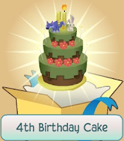 Animal Jam Sky Blog History of AJs Birthday