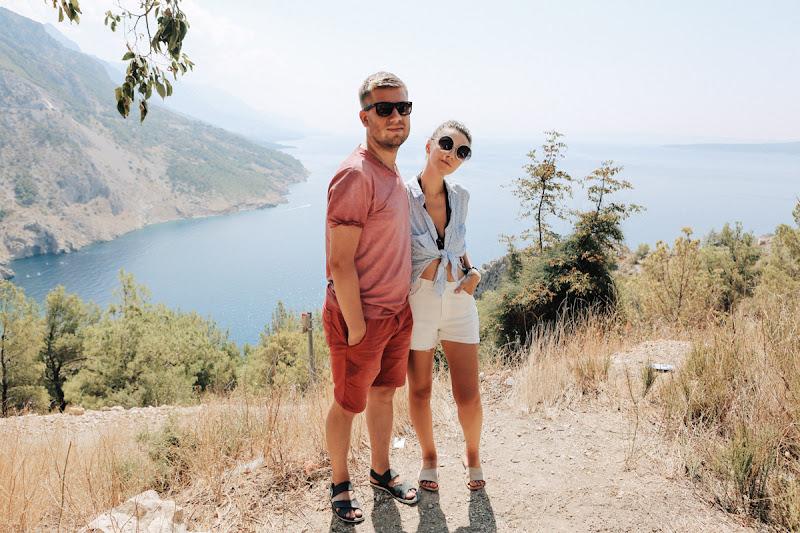 пляжи Хорватии