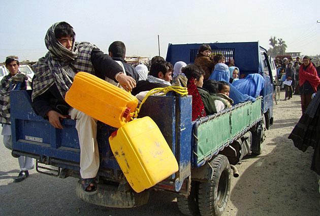 Taliban assassinations of Afghan pilots worrisome, U.S